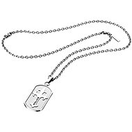 POLICE Gatekeeper PJ25570PSS / 01 - Necklace