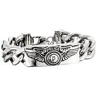 POLICE Freedom PJ25725BSS / 01-S - Bracelet