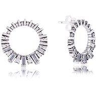 PANDORA 297545CZ (925/1000, 2,56+2,56 g) - Náušnice