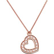 Dolcze Love 331019 (Au585/1000, 1.75g) - Necklace