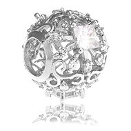 Infinity Love HSZ-184-W-D (925/1000, 1,31 g) - Přívěsek