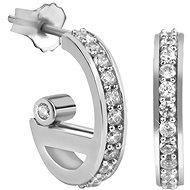 SILVER CAT SC332-051491201 (925/1000; 3,2g) - Earrings