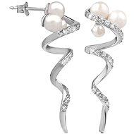 SILVER CAT SC343-051656501 (925/1000; 6,3g) - Earrings