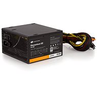 SilentiumPC Elementum E2 450W - PC Power Supply