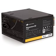SilentiumPC Elementum E4 550W 80Plus EU - PC Power Supply