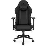 SPC Gear SR600F BK - Herní židle