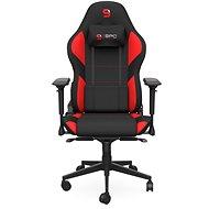 SPC Gear SR600F RD - Herní židle