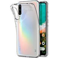 Spigen Liquid Crystal Clear Xiaomi Mi A3 - Kryt na mobil