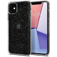 Spigen Liquid Crystal Glitter Clear iPhone 11