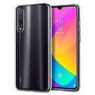 Spigen Liquid Crystal Clear Xiaomi Mi 9 Lite - Kryt na mobil