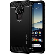 Spigen Rugged Armor Black Nokia 7.2/6.2