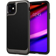 Spigen Neo Hybrid Gunmetal iPhone 11
