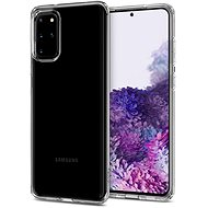 Kryt na mobil Spigen Liquid Crystal Clear Samsung Galaxy S20+