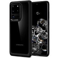 Spigen Ultra Hybrid Black Samsung Galaxy S20 Ultra - Kryt na mobil