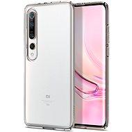 Spigen Liquid Crystal Clear Xiaomi Mi 10/10 Pro - Kryt na mobil