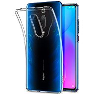 Spigen Liquid Crystal Clear Xiaomi Mi 9T/Mi 9T Pro - Mobile Case