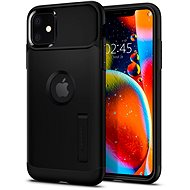 Spigen Slim Armor Black iPhone 11