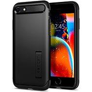 Spigen Slim Armor Black iPhone SE 2020/8/7