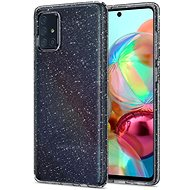 Spigen Liquid Crystal Glitter Clear Samsung Galaxy A71