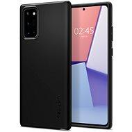 Spigen Thin Fit Black Samsung Galaxy Note20