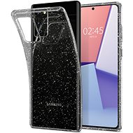 Spigen Liquid Crystal Glitter Samsung Galaxy Note20 - Kryt na mobil