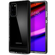 Spigen Neo Hybrid CC Black Samsung Galaxy Note20 - Kryt na mobil