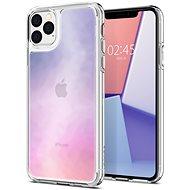 Spigen Crystal Hybrid Quartz Gradation iPhone 11 Pro - Kryt na mobil