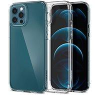 Spigen Ultra Hybrid Clear iPhone 12/iPhone 12 Pro - Kryt na mobil