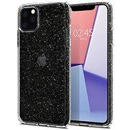 Spigen Liquid Crystal Glitter Clear iPhone 11 Pro - Kryt na mobil