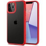 Spigen Ultra Hybrid Red iPhone 12 Pro Max - Kryt na mobil