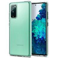 Spigen Ultra Hybrid Clear Samsung Galaxy S20 FE/S20 FE 5G - Kryt na mobil