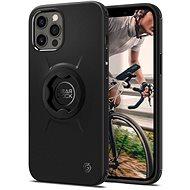 Spigen Gearlock Mount Case iPhone 12 Pro Max - Kryt na mobil