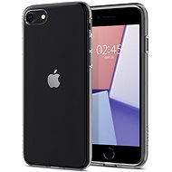 Spigen Crystal Flex Clear iPhone SE/8/7