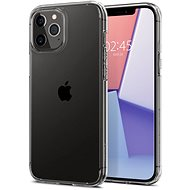 Spigen Crystal Hybrid Clear iPhone 12 Pro Max