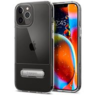 Spigen Slim Armor Essential Clear iPhone 12 Pro Max