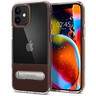 Spigen Slim Armor Essential Rose iPhone 12 mini - Kryt na mobil