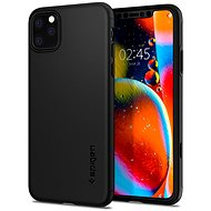 Spigen Thin Fit 360 Black iPhone 11 Pro - Kryt na mobil