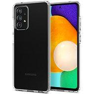 Spigen Liquid Crystal Clear Samsung Galaxy A52/A52 5G - Kryt na mobil