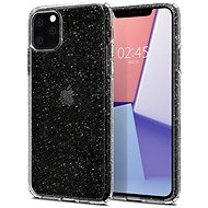 Spigen Liquid Crystal Glitter Clear iPhone 11 Pro Max - Kryt na mobil