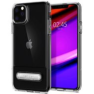 Spigen Slim Armor Essential S Clear iPhone 11 Pro Max - Kryt na mobil