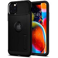 Spigen Slim Armor Black iPhone 11 Pro Max