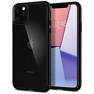 Spigen Ultra Hybrid Black iPhone 11 Pro Max