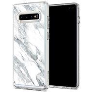 Spigen Ciel By CYRILL Cecile Case Marble Samsung Galaxy S10+