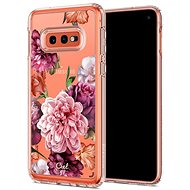 Spigen Ciel By CYRILL Cecile Case Rose Samsung Galaxy S10+