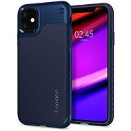 Spigen Hybrid NX Blue iPhone 11 - Kryt na mobil