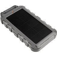 Xtorm 20W PD Fuel Series Solar Charger 10.000mAh (včetně svítilny) - Powerbanka