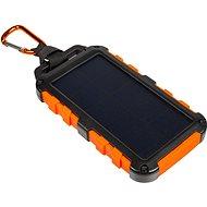 Xtorm 20W PD Waterproof Solar Charger 10.000mAh - Powerbanka