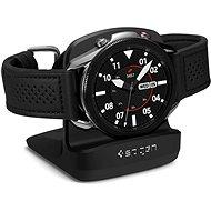 Spigen S352 Night Stand Black Samsung Galaxy Watch 3 45mm/41mm - Stojánek