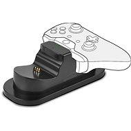 Speedlink TWINDOCK USB Charging System - for Xbox One, black - Dobíjecí stanice