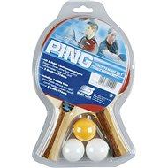 Ping (2 pálky, 3 míčky) - Set na stolní tenis